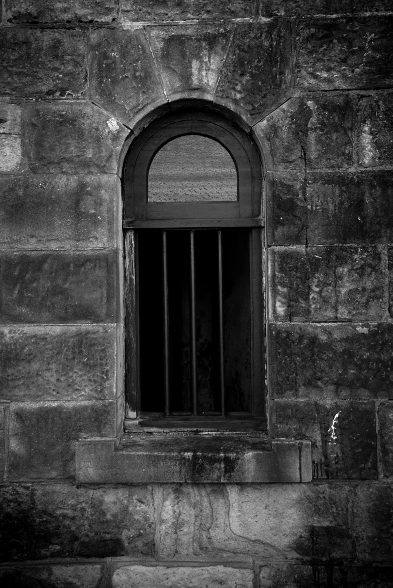 Photograph Old Worn Window by Troy Graham on 500px