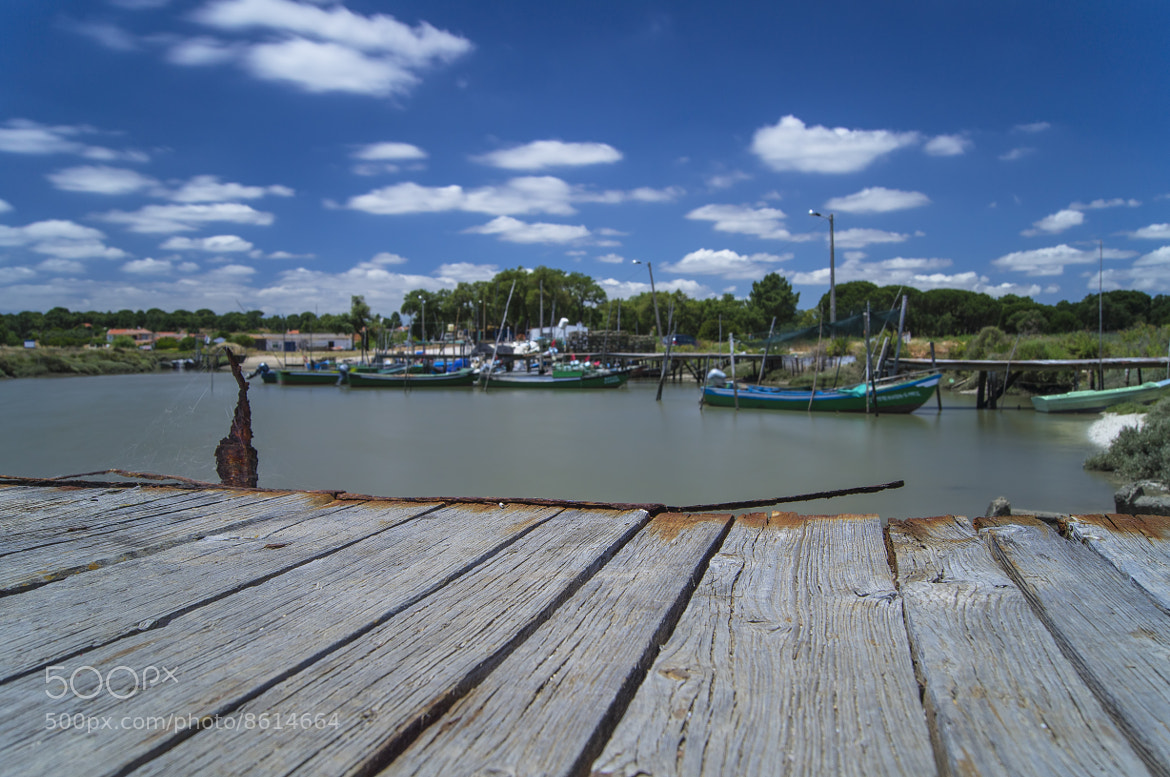 Photograph Rest of the boats by Emanuel Fernandes on 500px