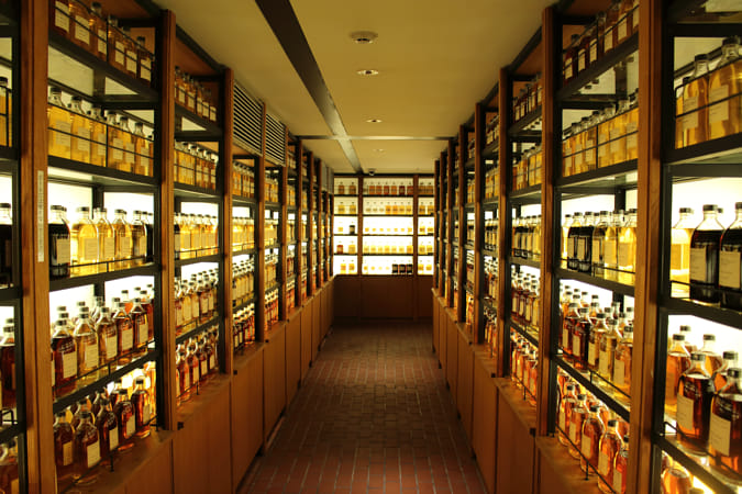 Whisky Library by Brian Wilson on 500px