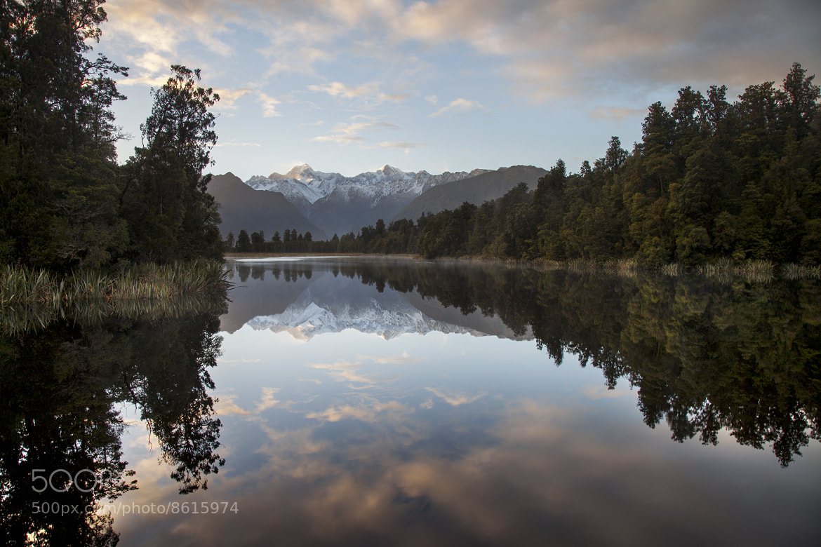 Photograph Mirror Lake II by Nathan Kaso on 500px