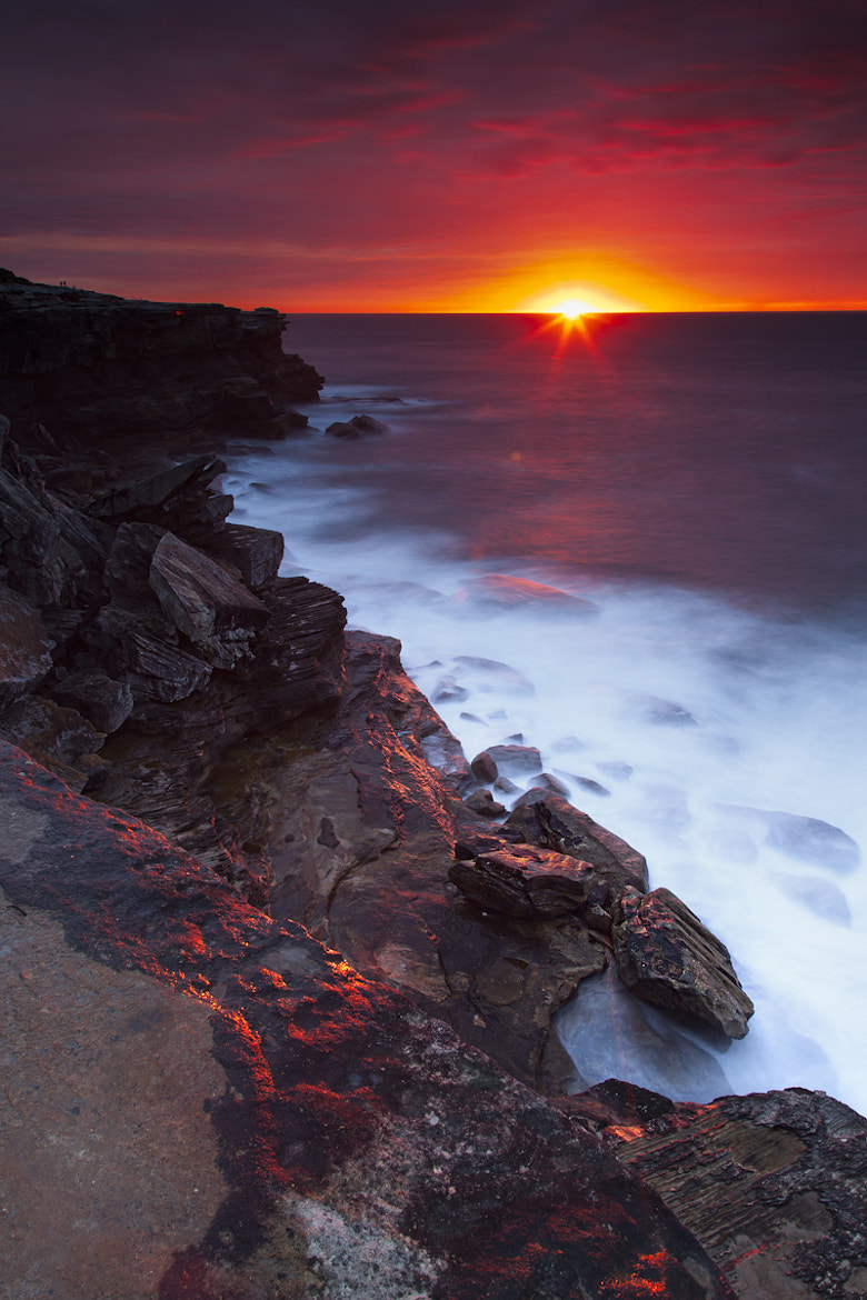 Photograph Cape Solander, Sydney by Steve Arnold on 500px