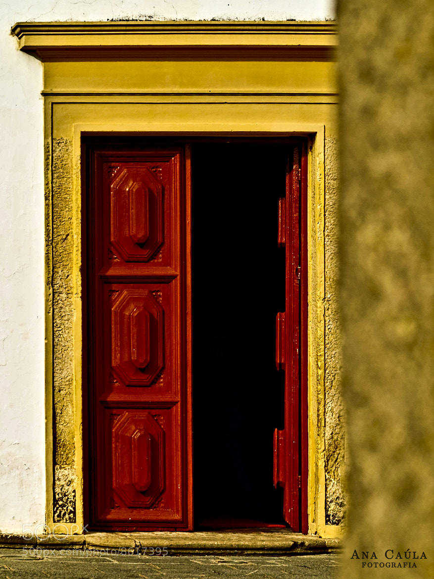 Photograph You can enter or leave by Ana Caúla Cribari on 500px
