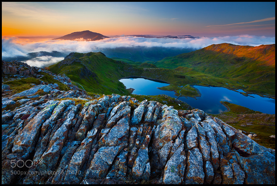 Photograph wales by Zsolt Andras Szabo on 500px
