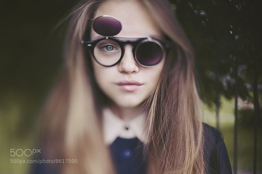 Photograph inventor by Polina Brzhezinskaya on 500px