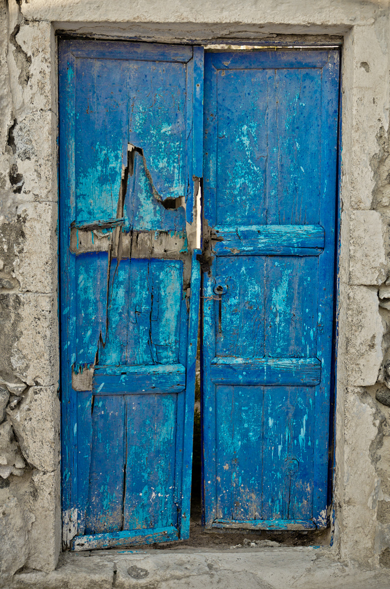 Photograph Rustic Door by Ben Robson Hull on 500px