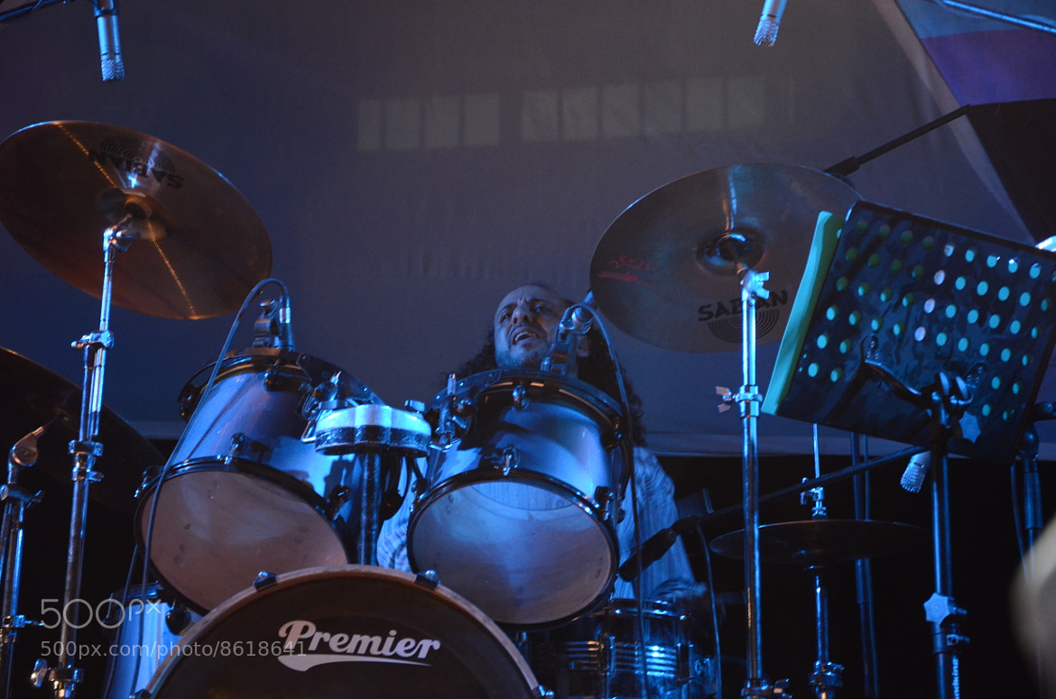 Photograph Drums by Sam Azmy on 500px