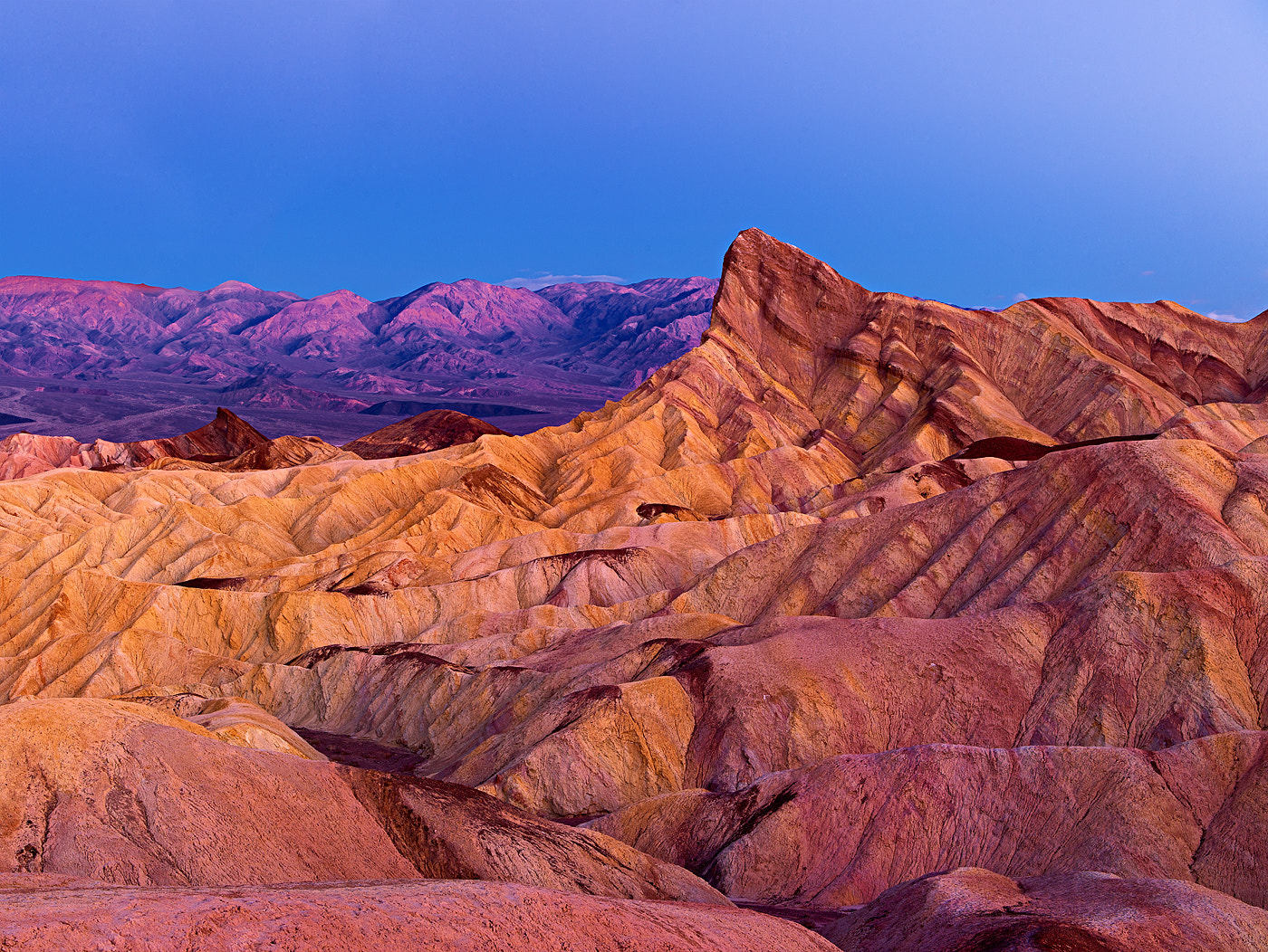 Photograph Ubiquitously Zabriskie by Gabe Farnsworth on 500px