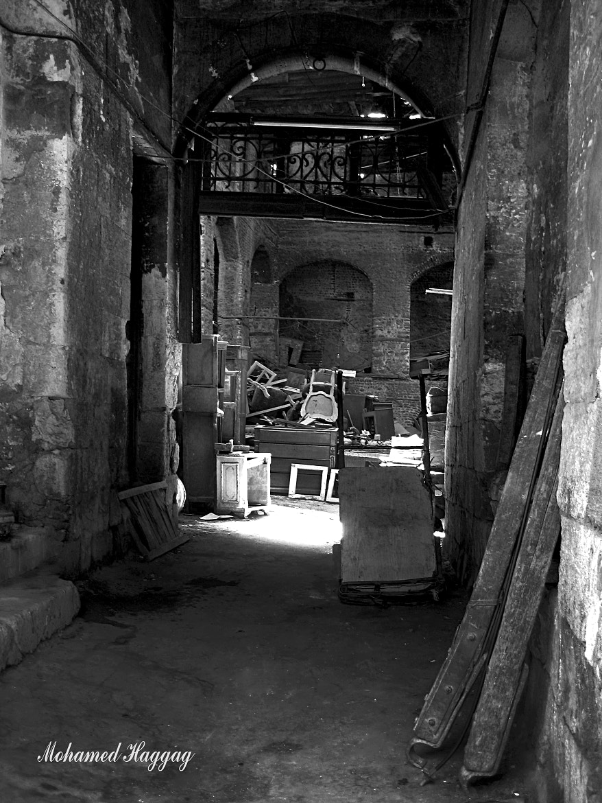 Photograph old cairo by Mohamed  Haggag on 500px