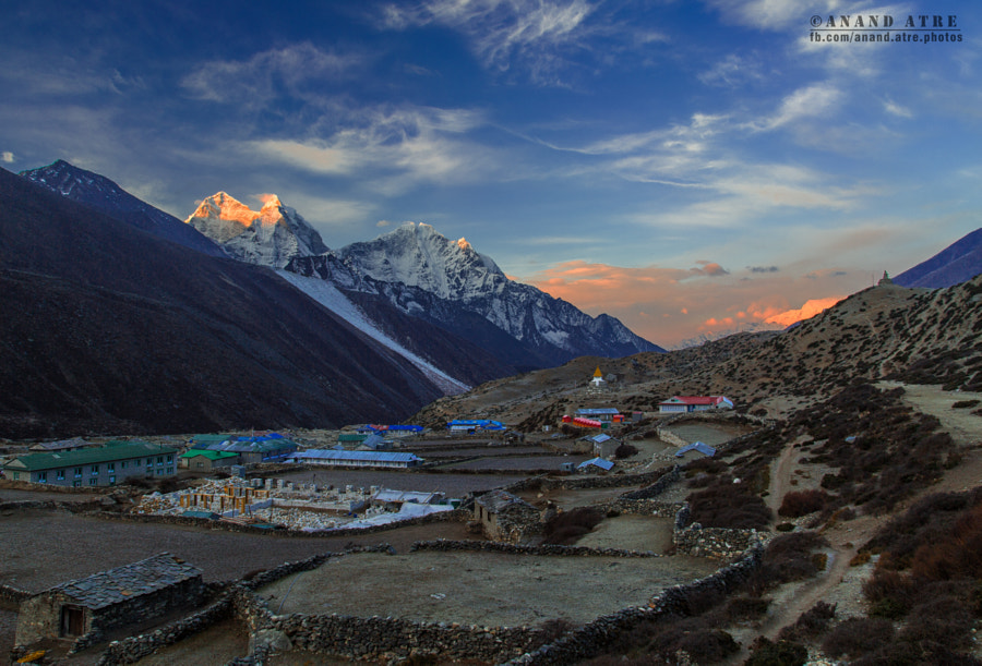 Sunrise by Anand Atre on 500px.com