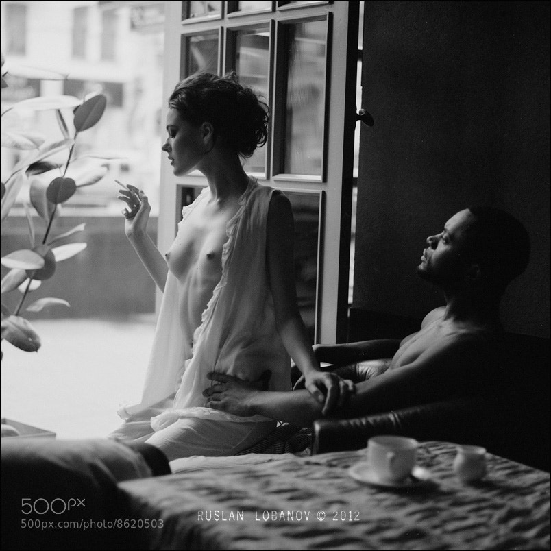 Photograph romance by Ruslan  Lobanov on 500px