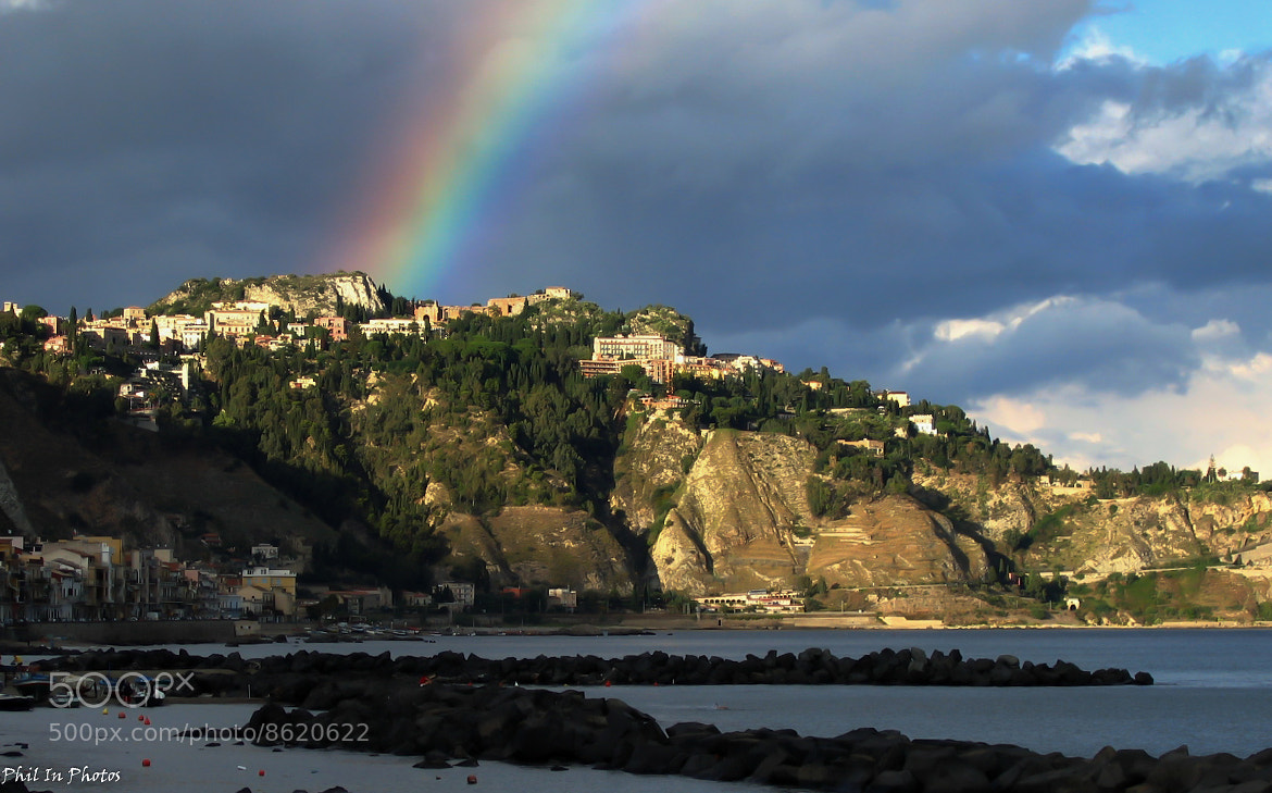 Photograph Sicile by Philippe Jacquetin on 500px