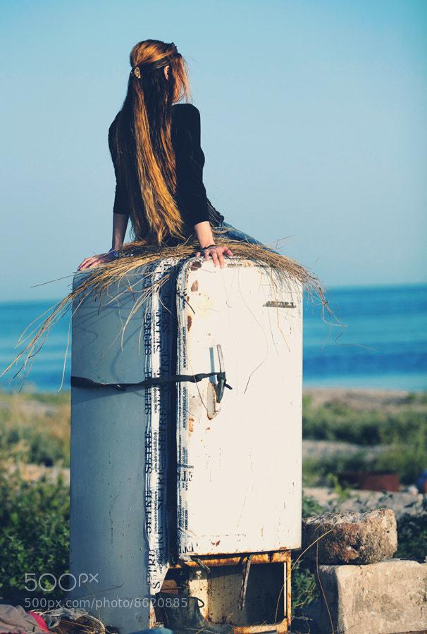 "Photograph ""Limited freedom-2"" by Zamin Jafarov on 500px"