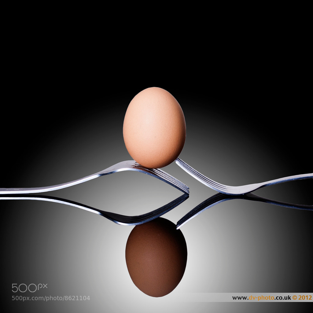 Photograph Balanced Ver II by David Vaughan on 500px
