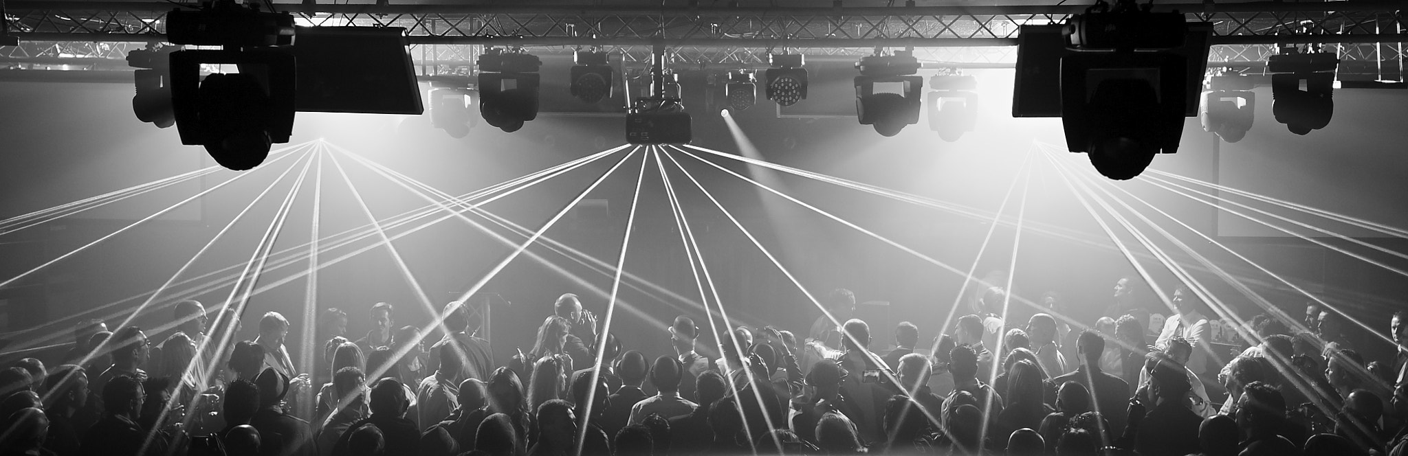 Photograph Ministry of Sound by Leanne Bouvet on 500px