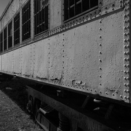 El Último Vagón
