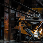 ������, ������: Old Mill Machinery
