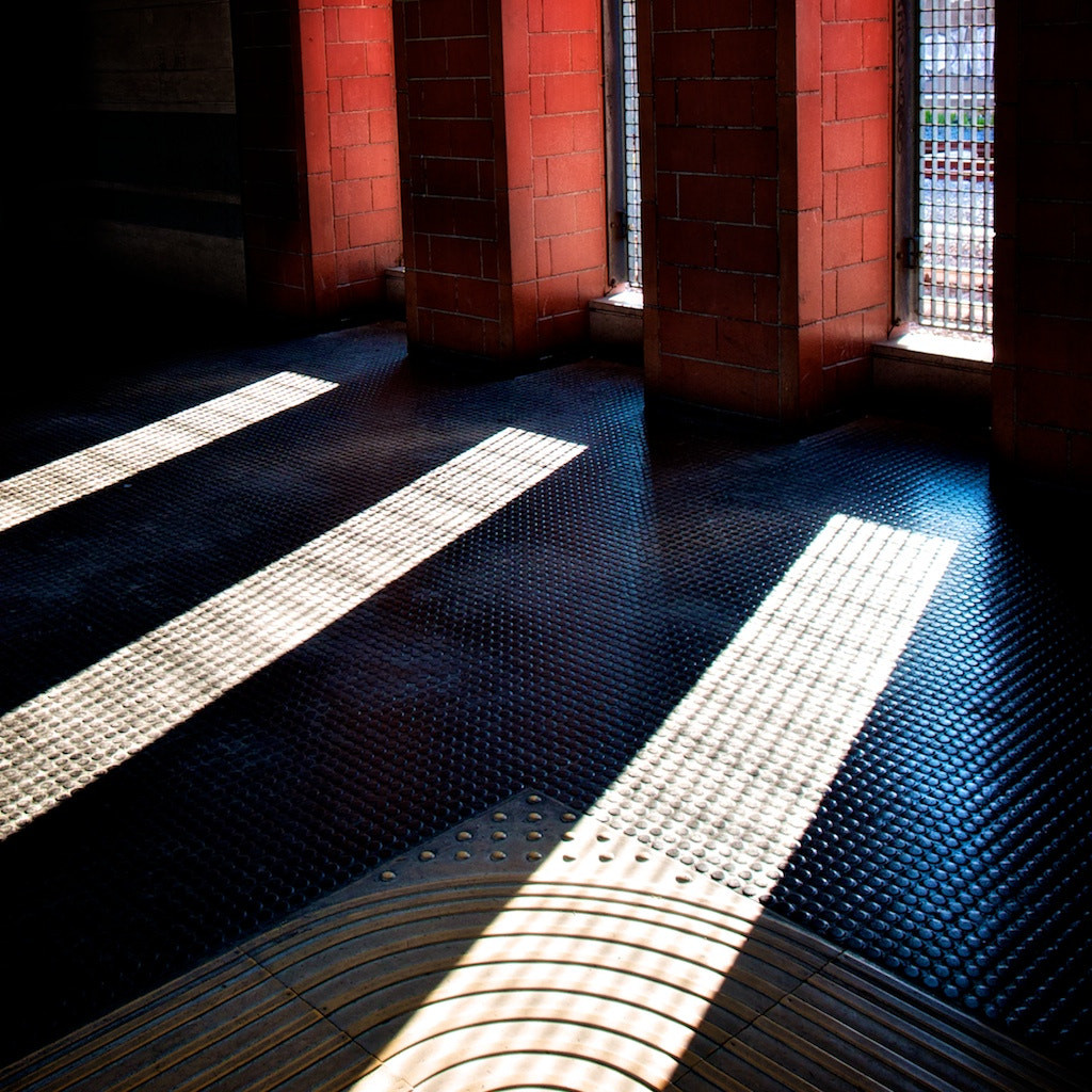 Photograph Geometrie metropolitane by Angelo Presenza on 500px