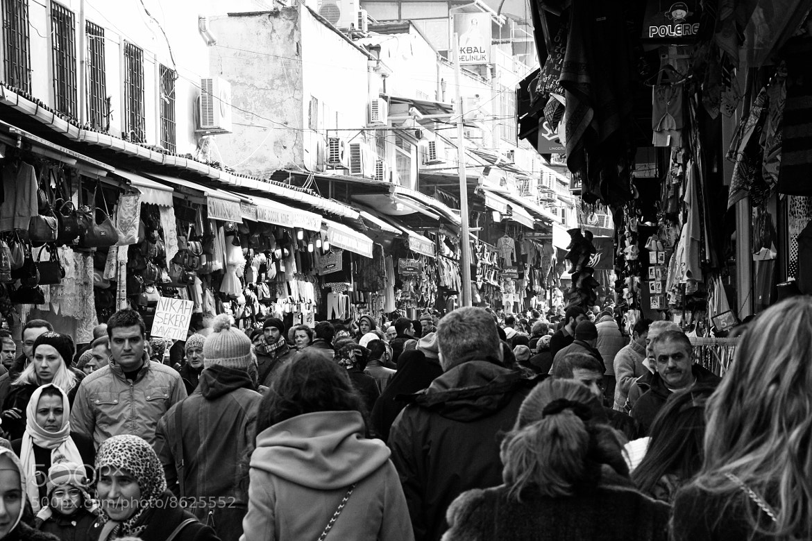Photograph Istanbul by David Genovés on 500px