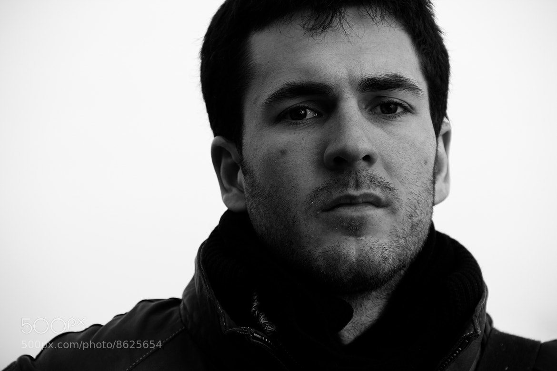 Photograph Pablo by David Genovés on 500px
