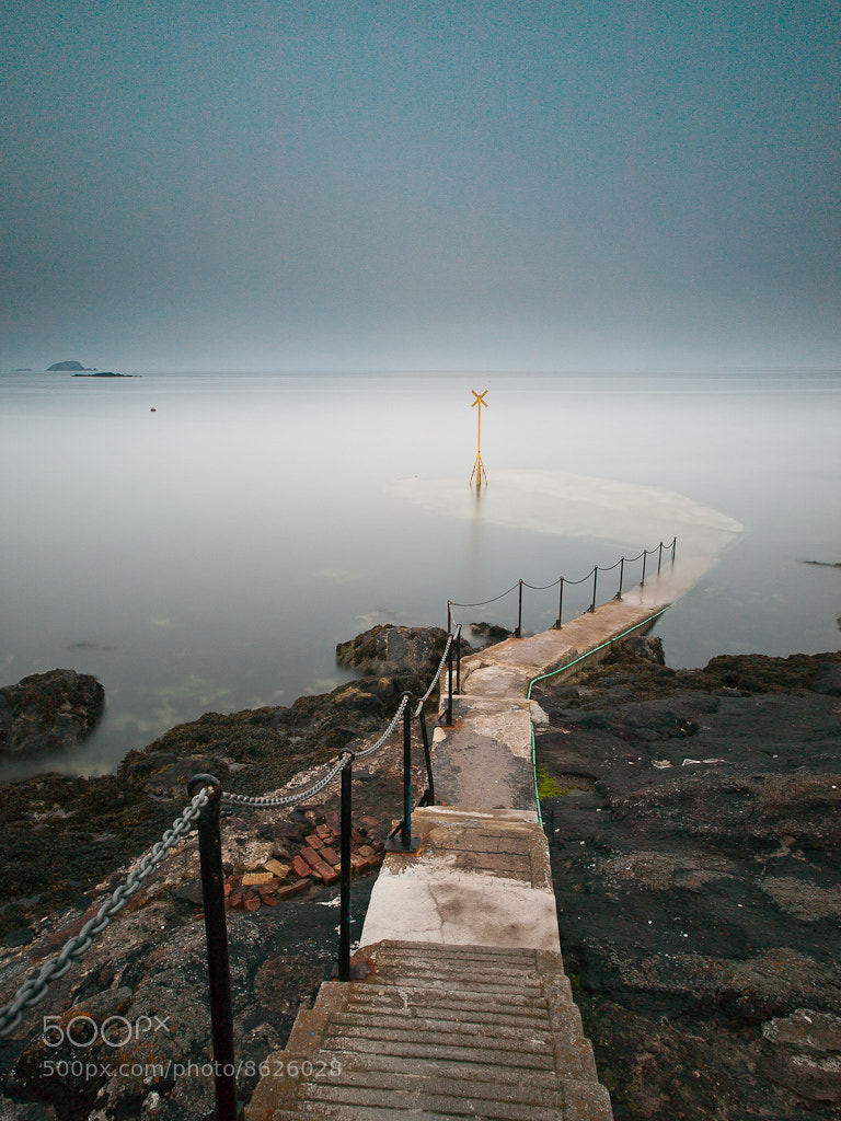Photograph Harbour Haar by Keith Muir on 500px