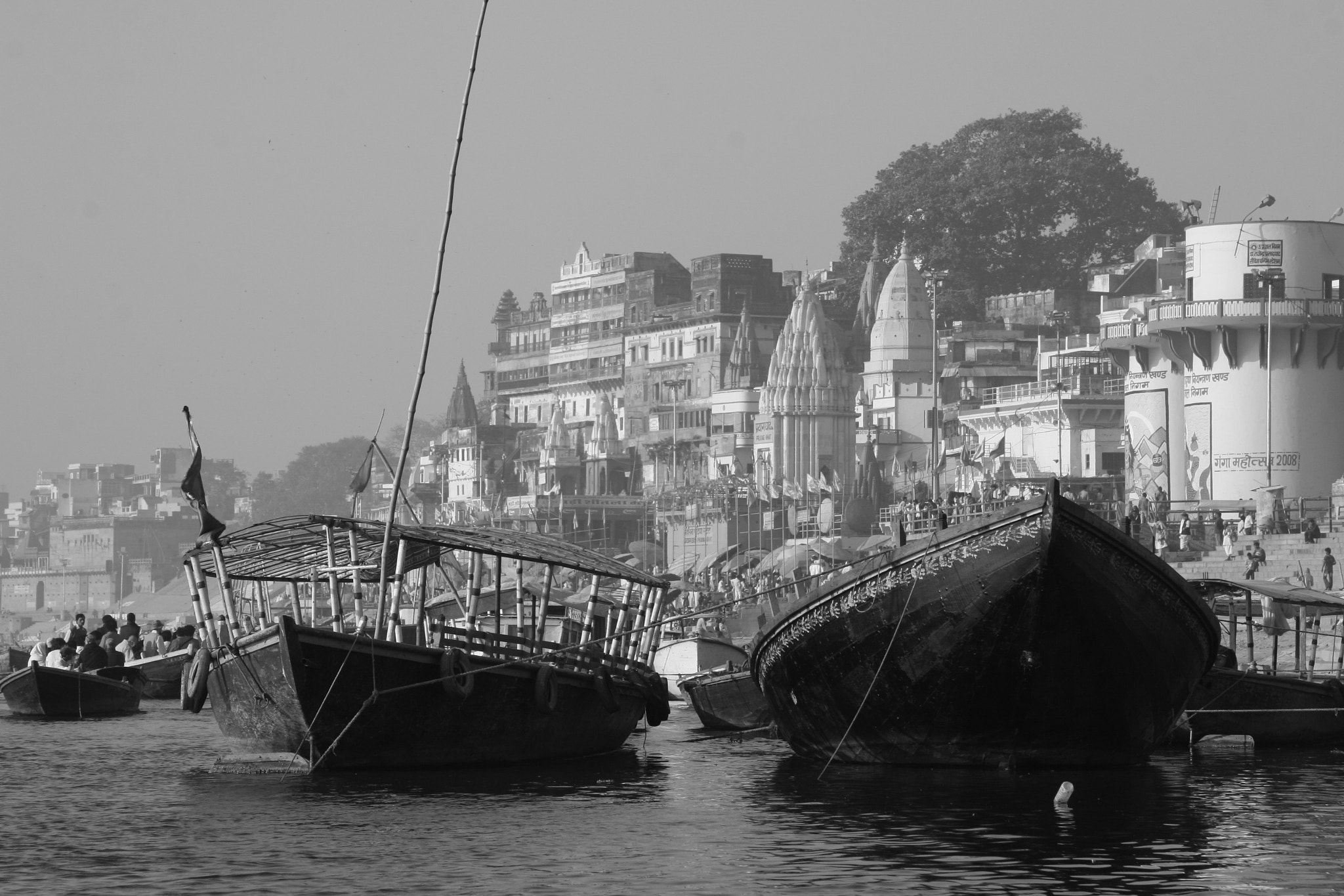 Photograph Varanasi, city of light by chris adby on 500px