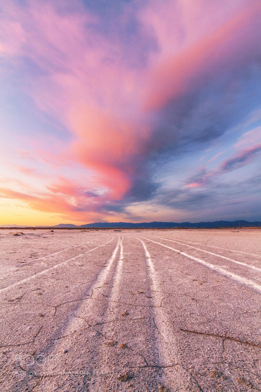 Photograph Great Salt Lake by Scott Stringham on 500px