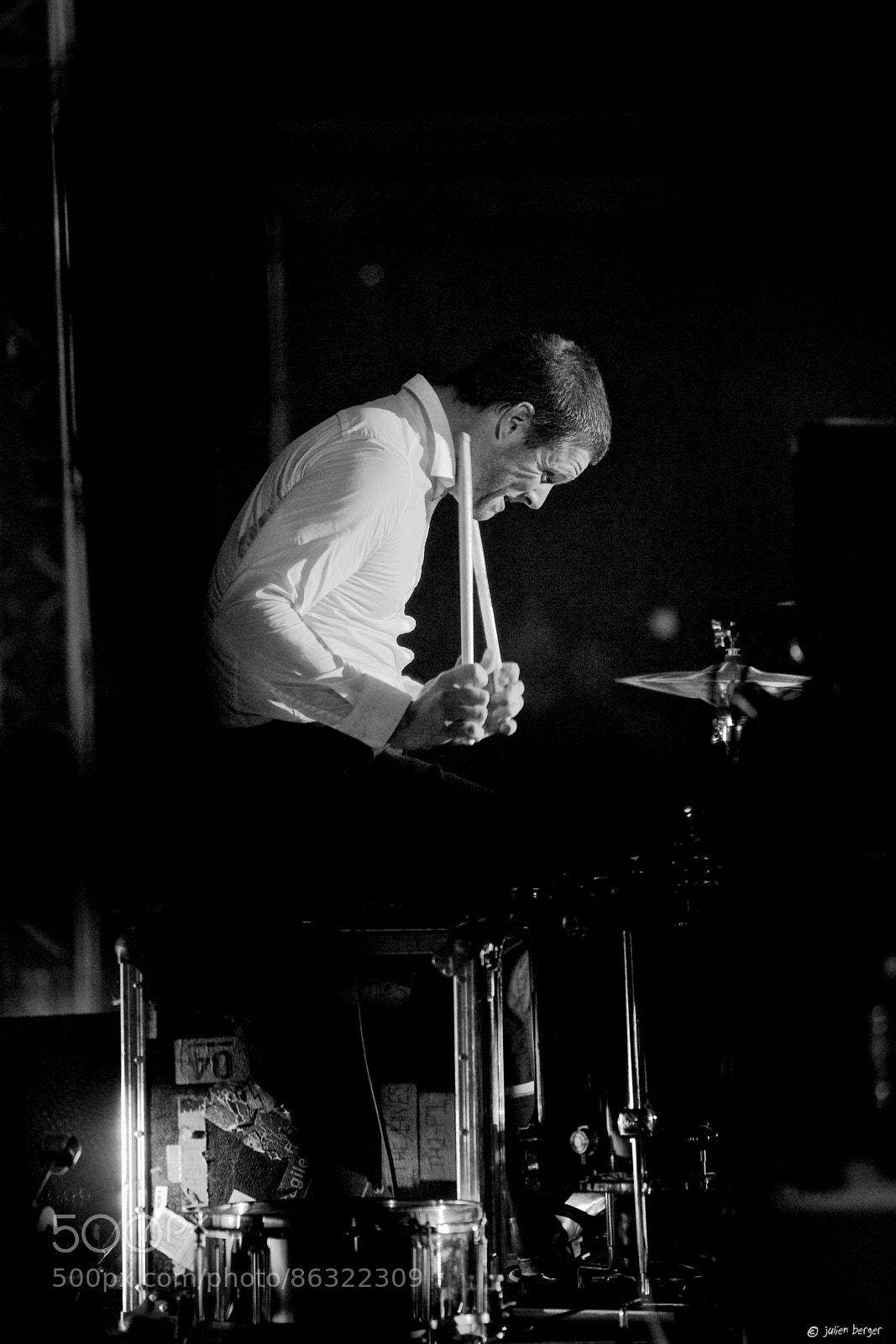 Festival Fête du Bruit 2014