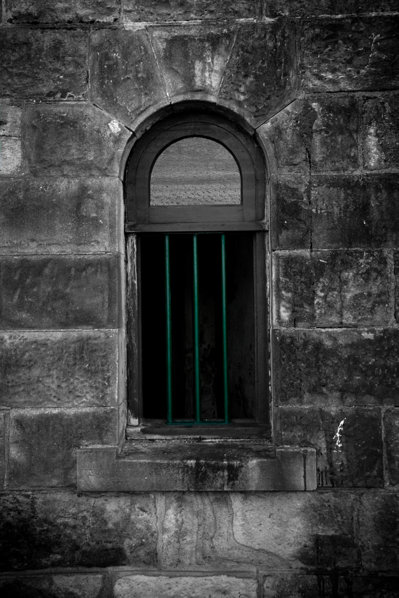Photograph Old Window EDIT by Troy Graham on 500px