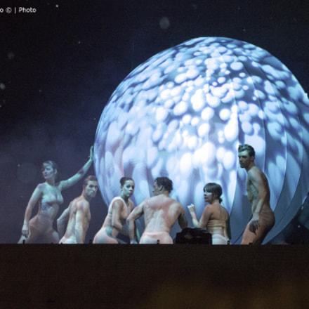 Concierto Armin Van Buuren