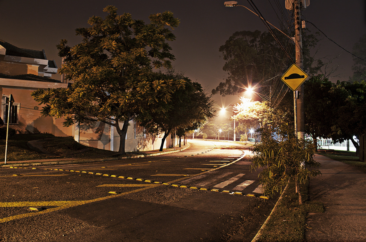 Photograph Cold Night by João Claudio on 500px