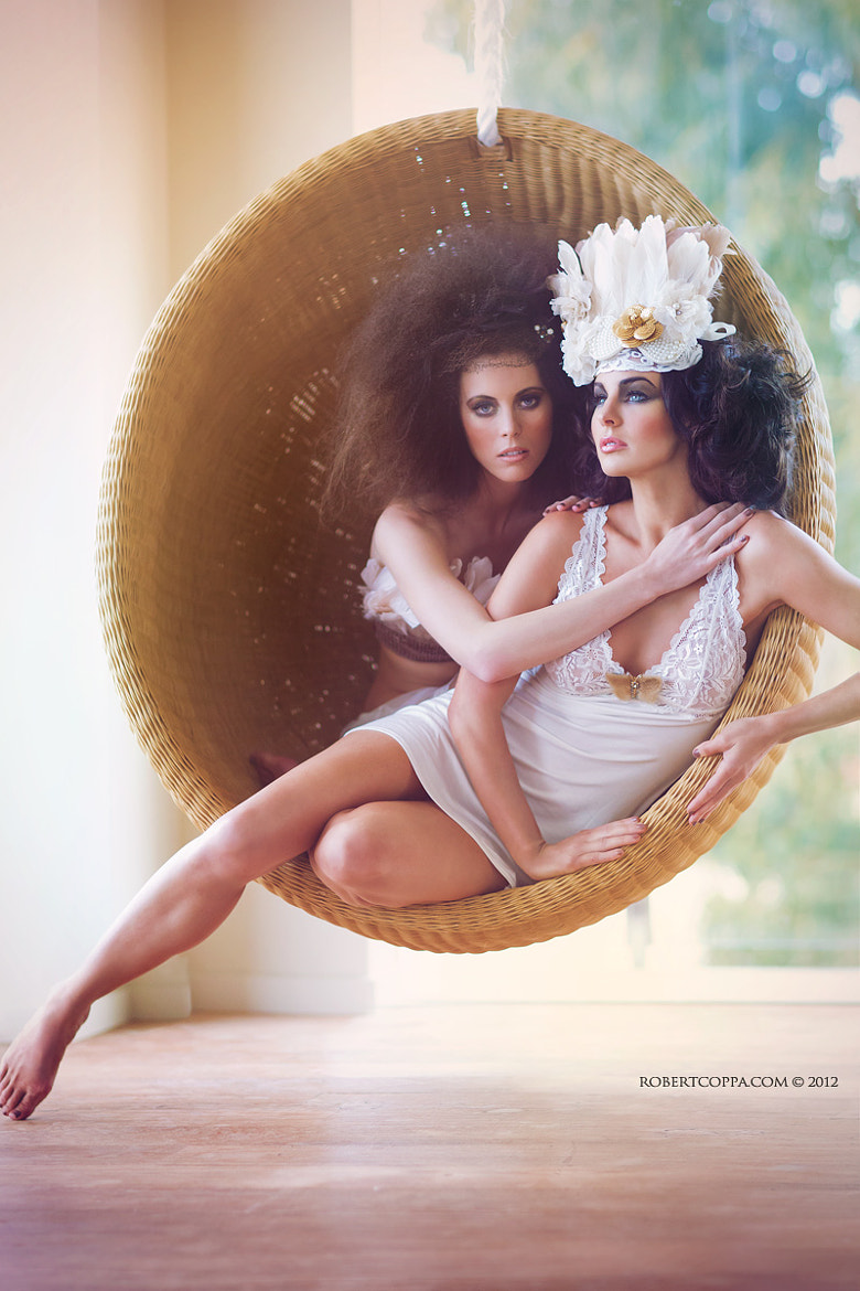 Photograph Boho Angels by Robert Coppa on 500px