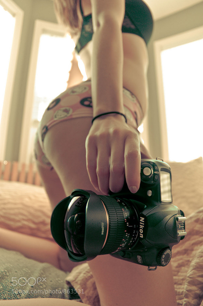 Photograph Nikon D50 by The Photo Fiend on 500px