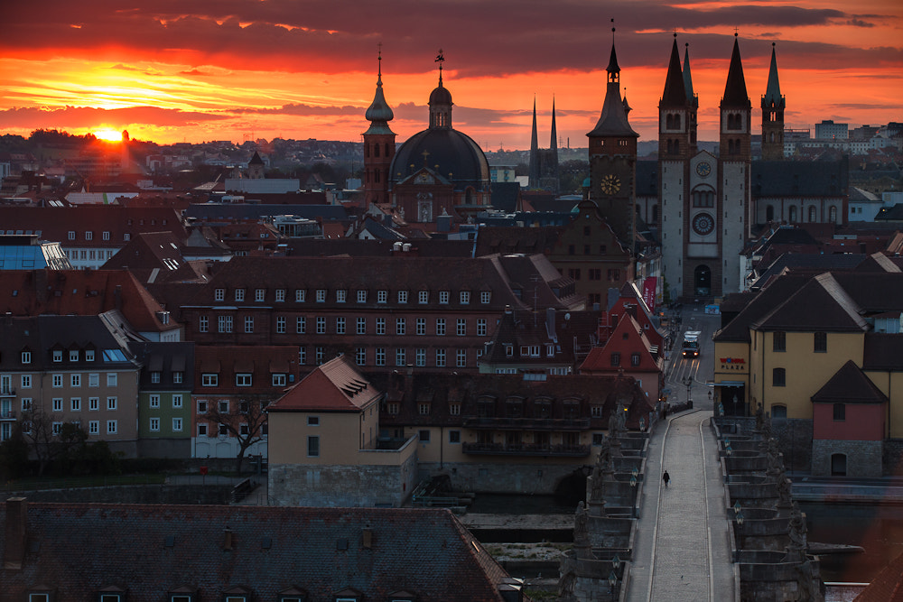 Photograph Good Morning, Würzburg! by Thomas Mader on 500px