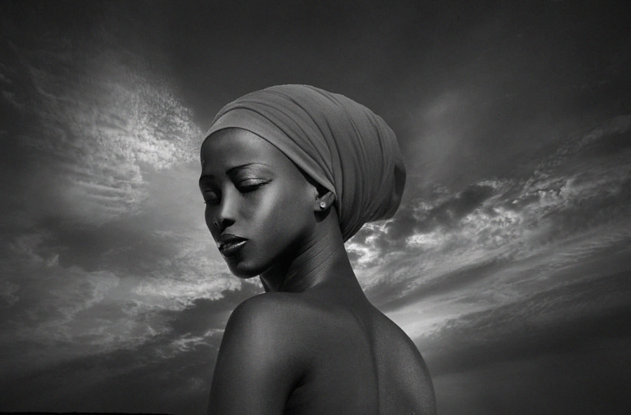 Photograph Senegal Beauty by Joachim Bergauer on 500px