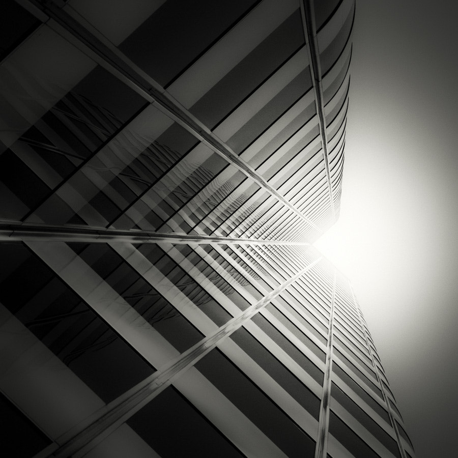 Photograph 444 Market Street by Nathan Wirth on 500px