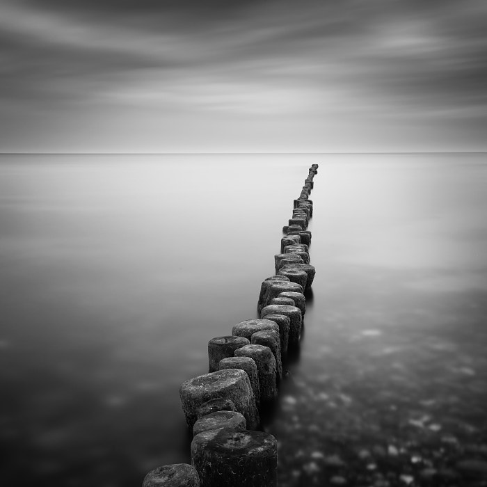 Photograph  Baltic Sea 2 by Daniel Řeřicha on 500px