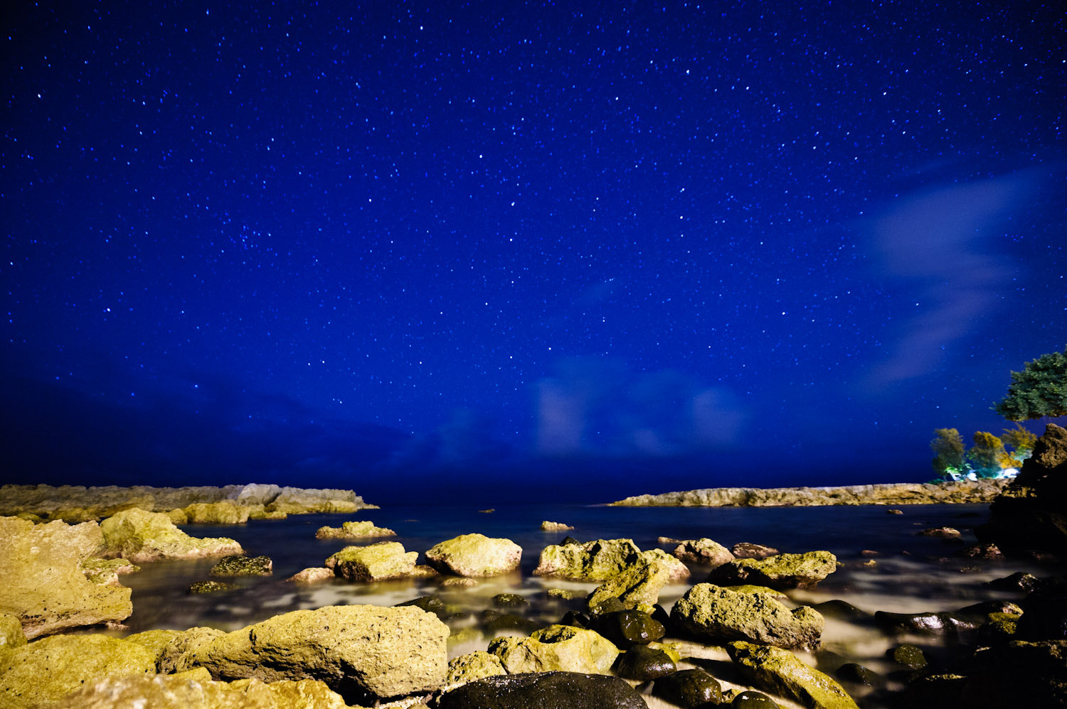 Photograph Shark's Cove by Marshall Humble on 500px