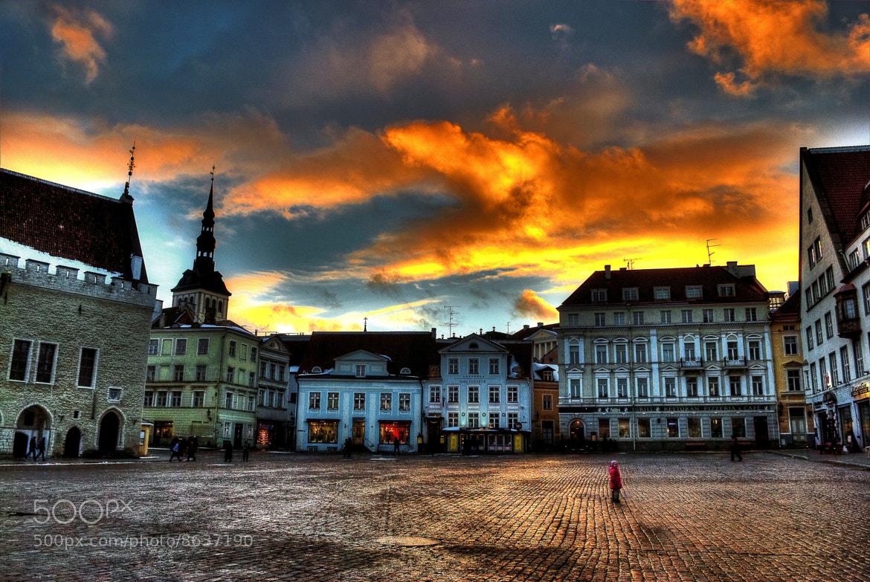 Photograph Tallinn by Forastico  on 500px