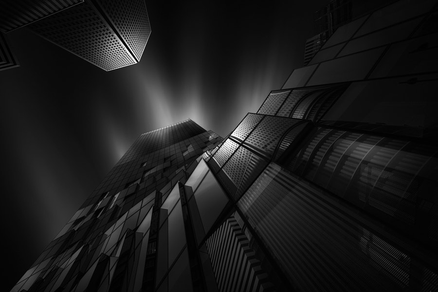 Photograph Black Mirror by Yoshihiko Wada on 500px
