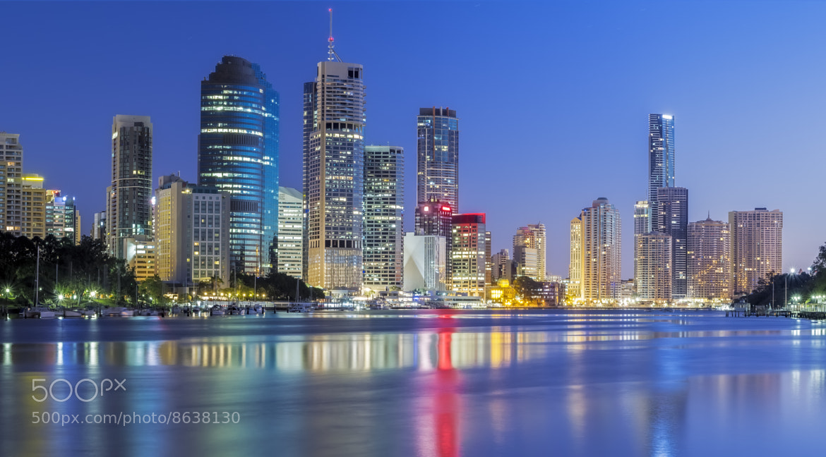 Photograph River Living by Mark Lucey on 500px