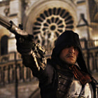 Постер, плакат: Assassins Creed UNITY