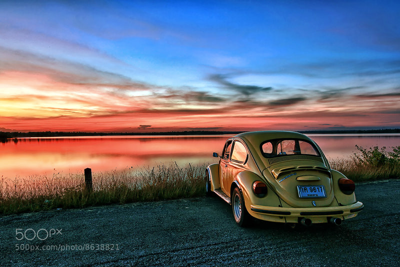 Photograph CAR by sarawut Intarob on 500px