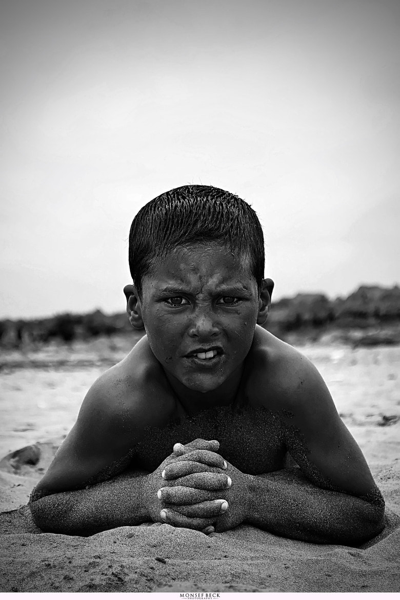 Photograph #nowhere children. by Monsef Beck on 500px