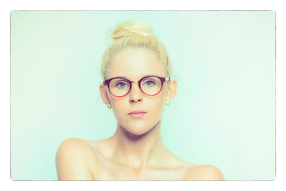 Photograph Models and Glasses by Michael Findt (VONFINDT®) on 500px