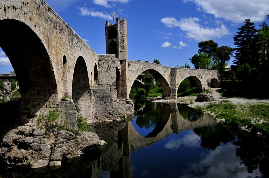 Photograph Besalú by Sidonie Photography on 500px