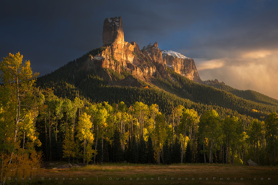 Photograph True Grit by Sean Bagshaw on 500px