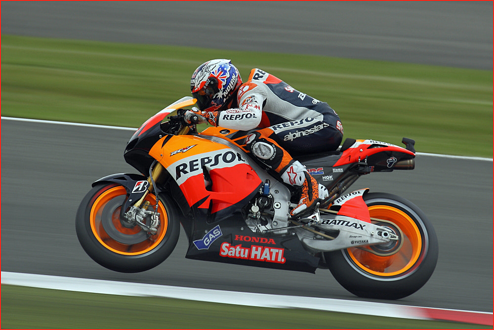 Photograph casey stoner by colin beeley on 500px