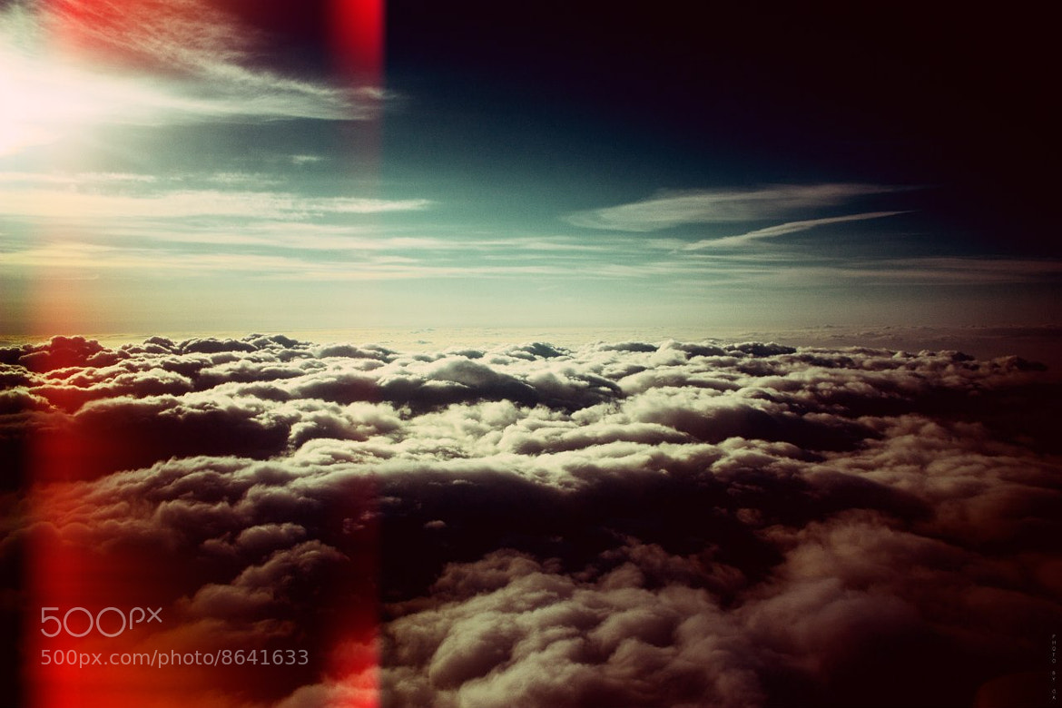 Photograph Sky by GA Photography on 500px