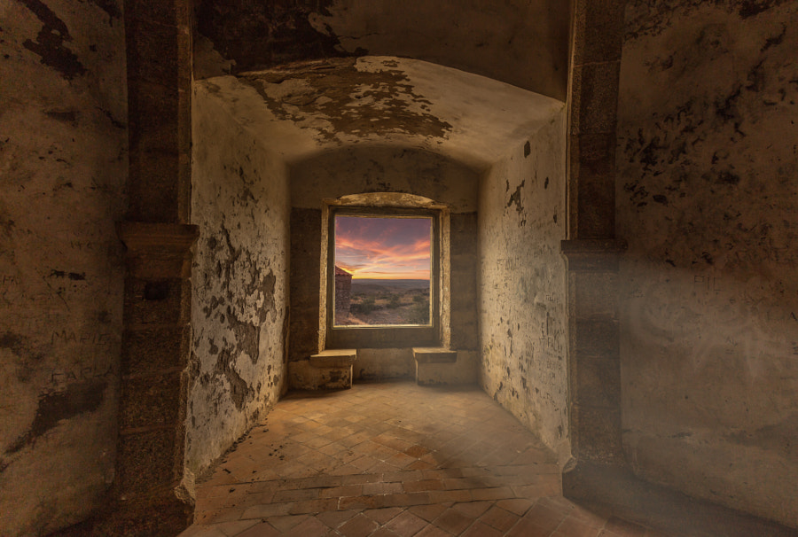 Secret Room by Pedro Quintela on 500px.com