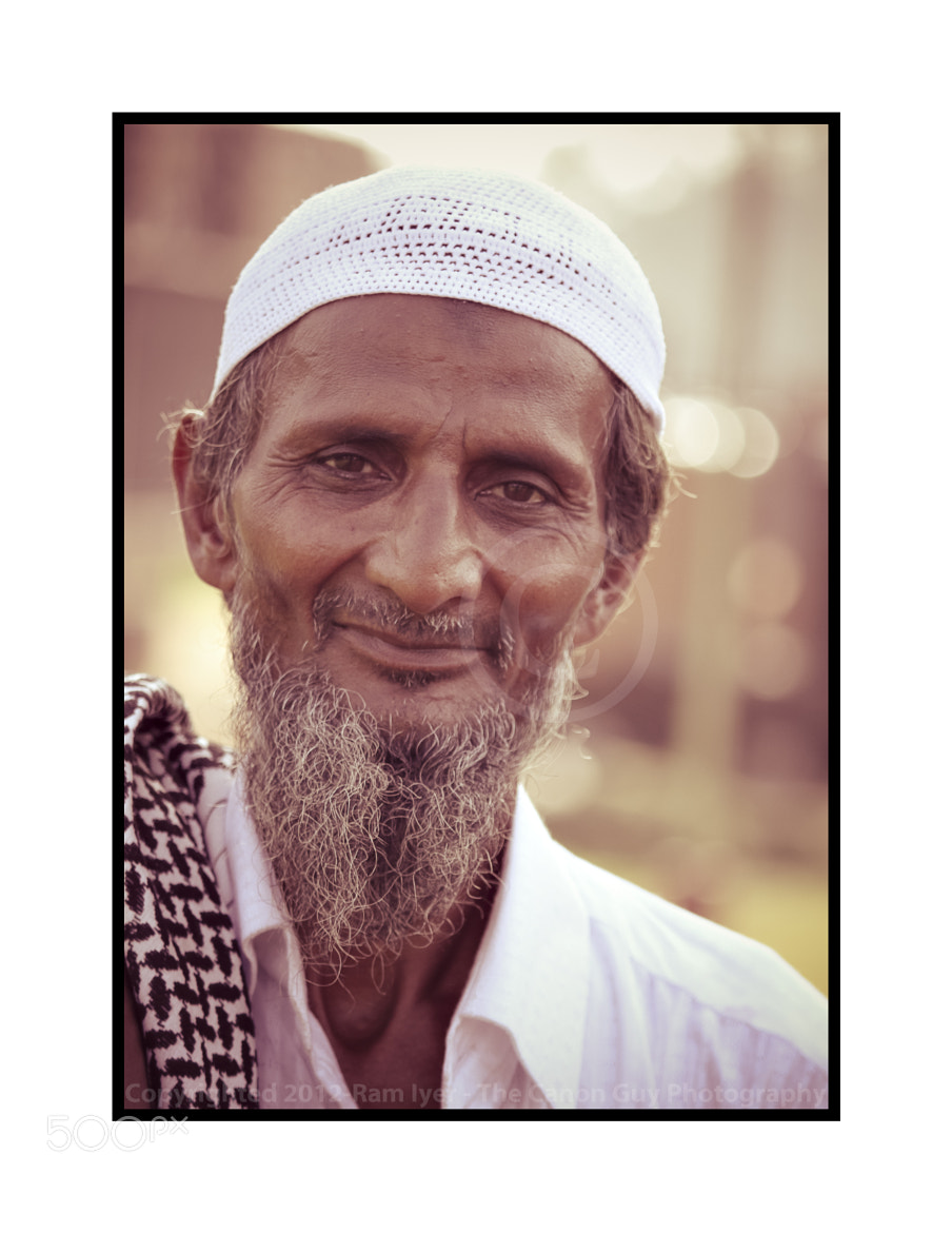 Photograph Salam by Ram Iyer on 500px